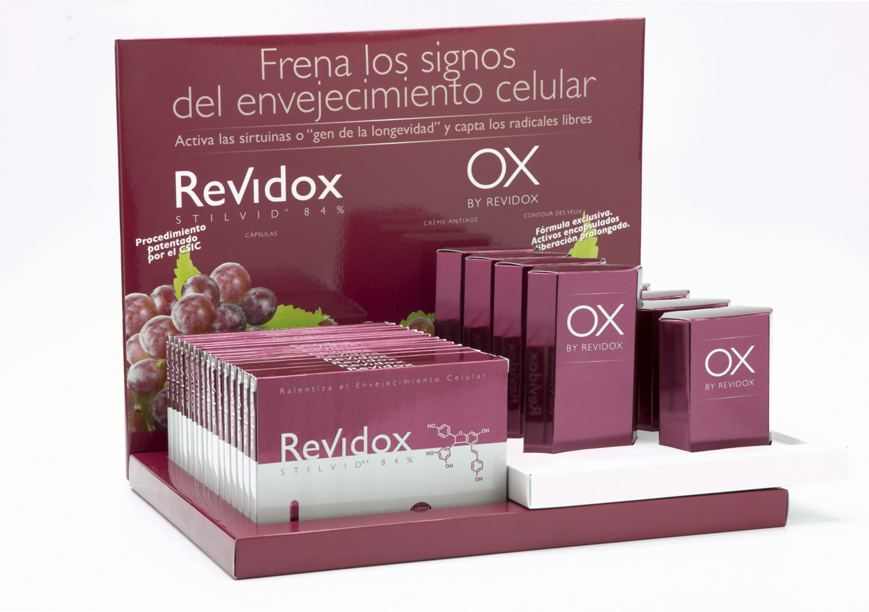 OX BY REVIDOX